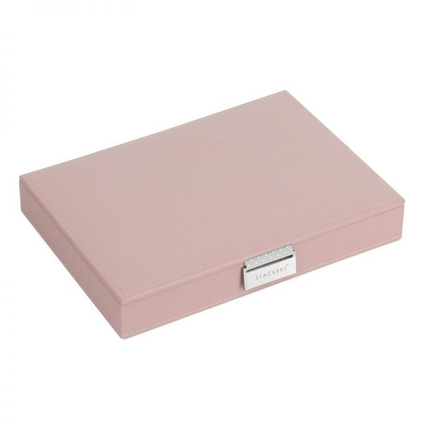 Кутия за бижута с капак