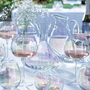 Чаши за червено вино Pearl 4бр (Копие)