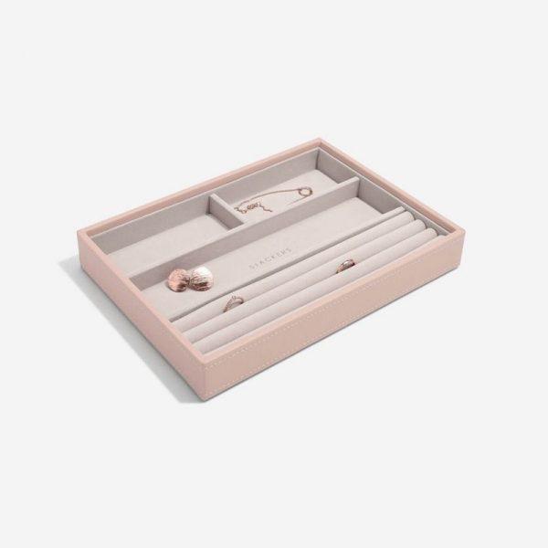 Кутия за бижута 4 секции