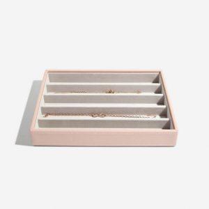 Кутия за бижута 5 секции