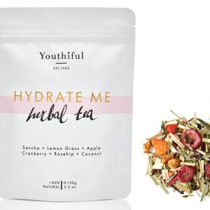 YOUTHIFUL HYDRATE ME HERBAL TEA - хидратиращ чай