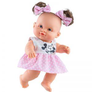 Кукла бебе Ирина