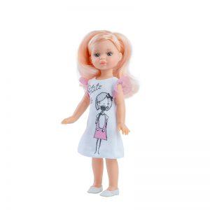 кукла Eлена серия Mini Amiga