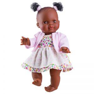 Кукла бебе момиче Olga