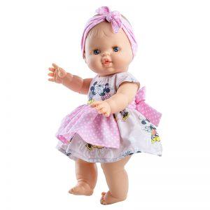 Кукла бебе Елви