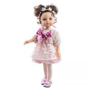 Кукла Каръл