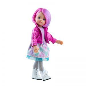 Кукла Ноелия