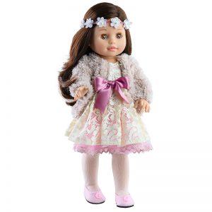 Кукла Емили