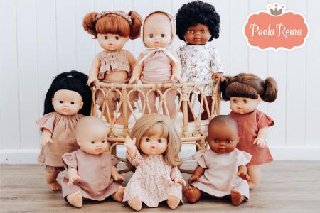 Куклите Paola Reina