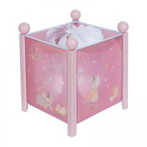 Магическа нощна лампа за приспиване на бебе - Moulin Roty